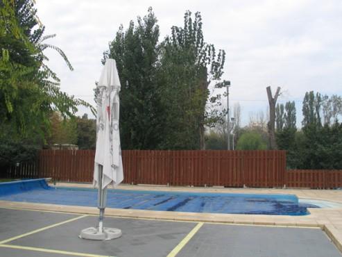 Lucrari, proiecte Piscina publica - Club Tenis Bucuresti KASTA METAL - Poza 3