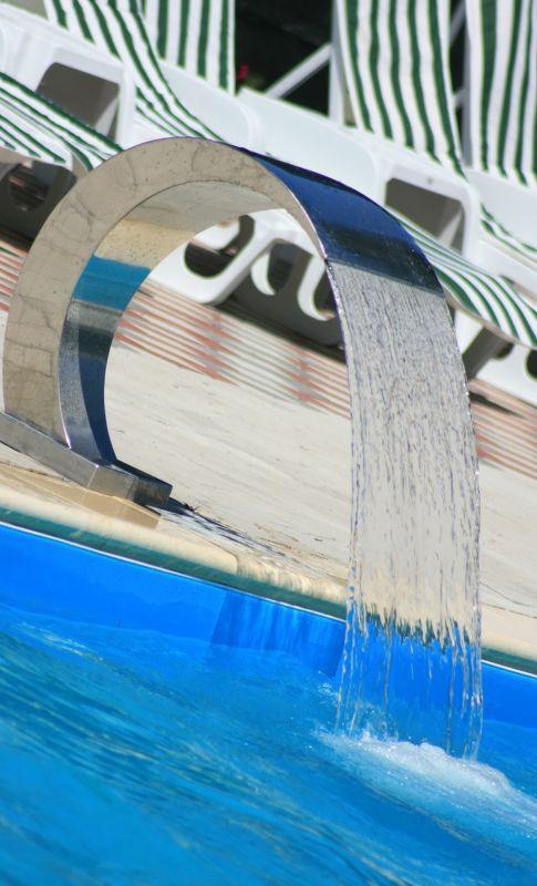 Piscina publica - Paradis Aquatic - Barlad KASTA METAL - Poza 2