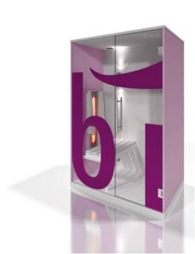 Prezentare produs Cabine de saune cu infrarosu KASTA METAL - Poza 8