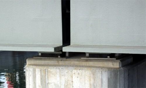 Reazeme din neopren pentru poduri MAGEBA - Poza 5