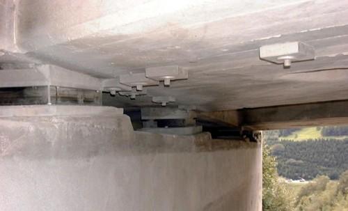 Reazeme din neopren pentru poduri MAGEBA - Poza 6