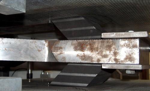 Reazeme din neopren pentru poduri MAGEBA - Poza 9
