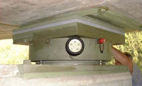 Reazeme ajustabile pentru poduri MAGEBA - Poza 6