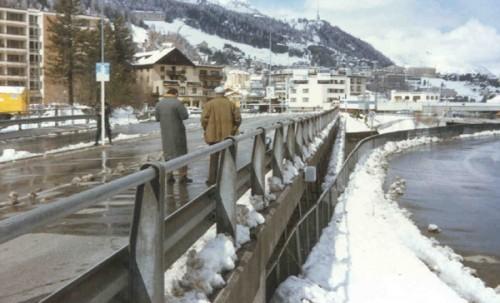 Reazeme ajustabile pentru poduri MAGEBA - Poza 8