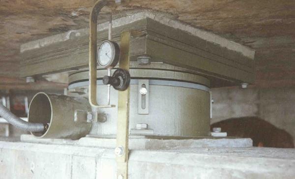 Reazeme ajustabile pentru poduri MAGEBA - Poza 9