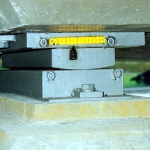 Reazeme liniare pentru poduri MAGEBA - Poza 1