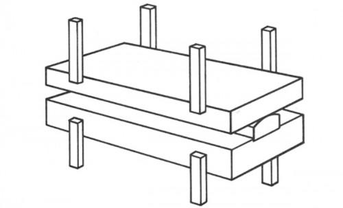 Reazeme liniare pentru poduri MAGEBA - Poza 2