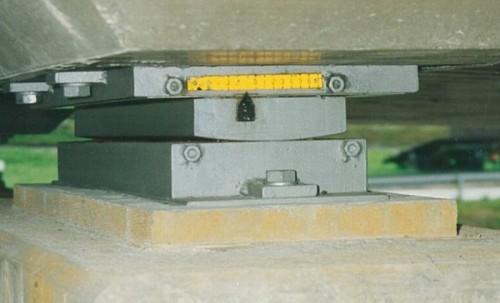 Reazeme liniare pentru poduri MAGEBA - Poza 5
