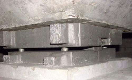 Reazeme orizontale pentru poduri MAGEBA - Poza 2