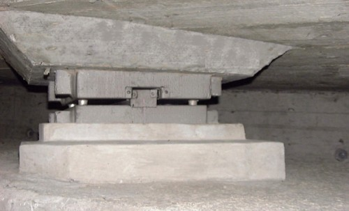 Reazeme orizontale pentru poduri MAGEBA - Poza 3
