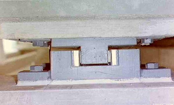 Reazeme orizontale pentru poduri MAGEBA - Poza 5