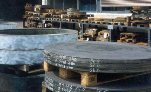 Reazeme tip oala pentru poduri MAGEBA - Poza 10