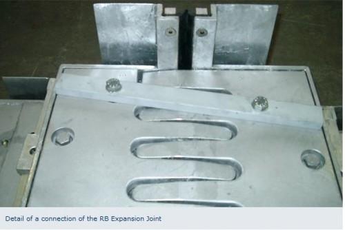 Profile de dilatatie pentru poduri, drumuri MAGEBA - Poza 7
