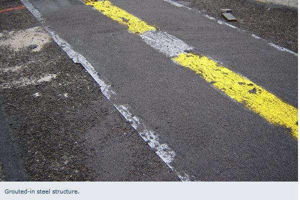 Profile de dilatatie pentru poduri, drumuri MAGEBA - Poza 12