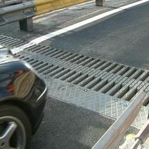 Profile de dilatatie pentru poduri, drumuri MAGEBA - Poza 1