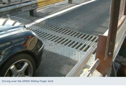 Profile de dilatatie pentru poduri, drumuri MAGEBA - Poza 3