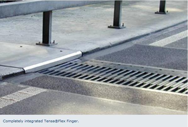 Profile de dilatatie pentru poduri, drumuri MAGEBA - Poza 5