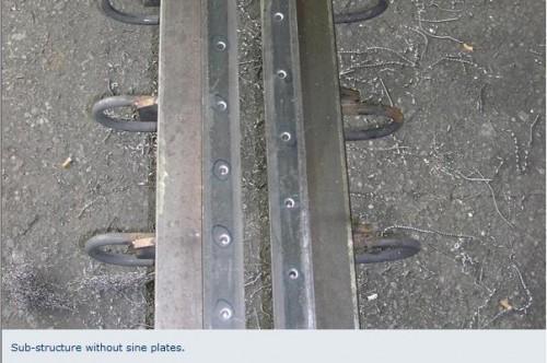 Profile de dilatatie pentru poduri, drumuri MAGEBA - Poza 6