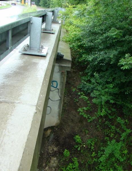 Profile de dilatatie pentru poduri, drumuri MAGEBA - Poza 8