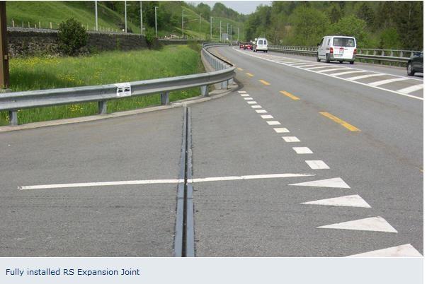 Profile de dilatatie pentru poduri, drumuri MAGEBA - Poza 10