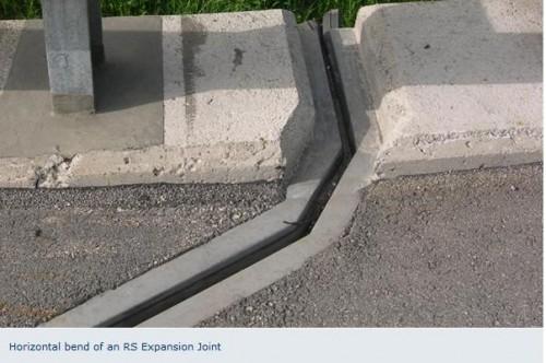 Profile de dilatatie pentru poduri, drumuri MAGEBA - Poza 13