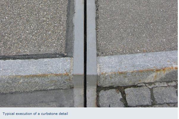 Profile de dilatatie pentru poduri, drumuri MAGEBA - Poza 14