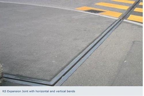 Profile de dilatatie pentru poduri, drumuri MAGEBA - Poza 15
