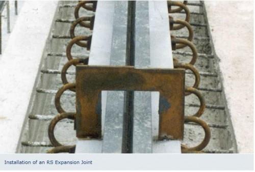 Profile de dilatatie pentru poduri, drumuri MAGEBA - Poza 17