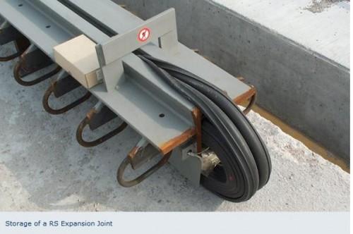 Profile de dilatatie pentru poduri, drumuri MAGEBA - Poza 18