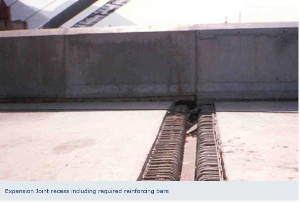 Profile de dilatatie pentru poduri, drumuri MAGEBA - Poza 19