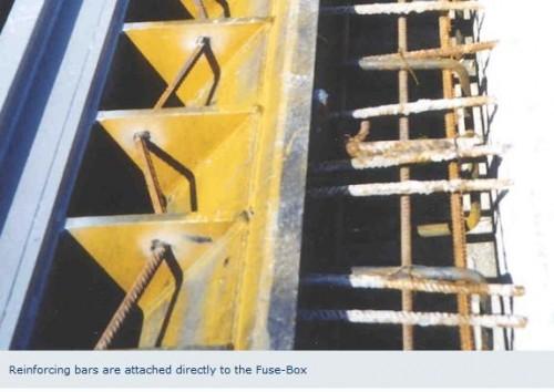 Profile de dilatatie pentru poduri, drumuri MAGEBA - Poza 9