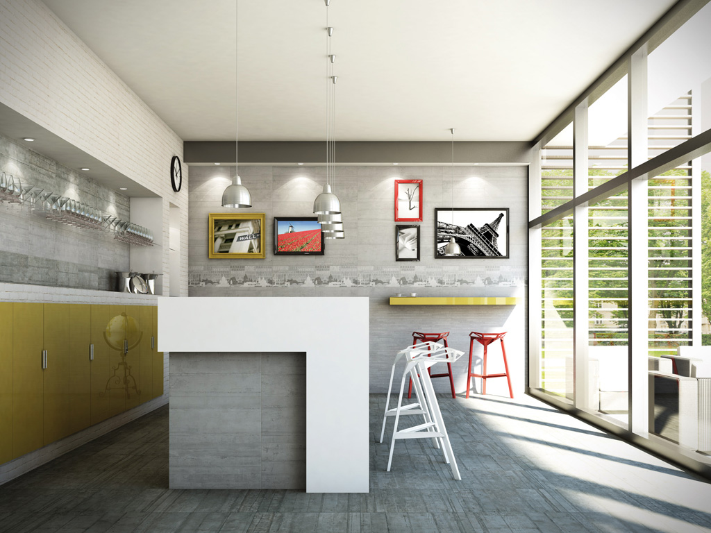 Gresie de interior  RONDINE - Poza 2