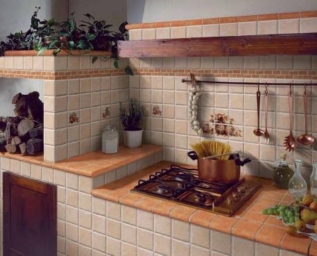 Placi ceramice, seturi complete ELIOS CERAMICA - Poza 2