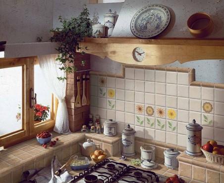 Placi ceramice, seturi complete ELIOS CERAMICA - Poza 3