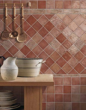 Placi ceramice, seturi complete ELIOS CERAMICA - Poza 11