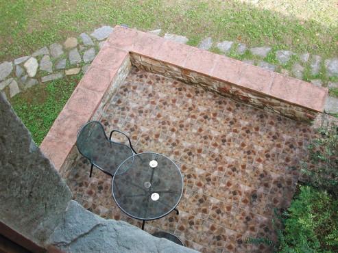 Gresie exterior COLOR STONE RONDINE - Poza 2