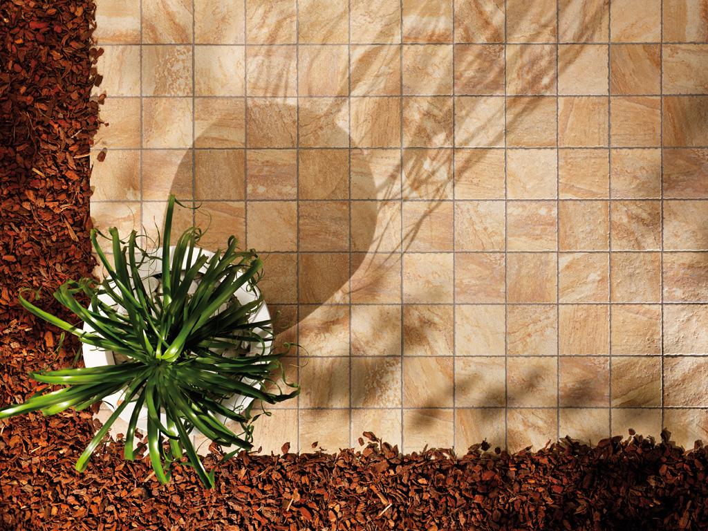 Gresie exterior LASTRICATO RONDINE - Poza 6