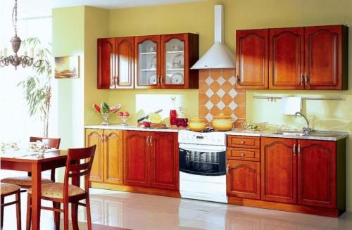 Exemple de utilizare Mobilier bucatarii la comanda BLACK RED WHITE - Poza 11