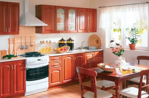 Exemple de utilizare Mobilier bucatarii la comanda BLACK RED WHITE - Poza 18