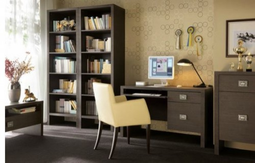 Exemple de utilizare Mobilier living BLACK RED WHITE - Poza 5