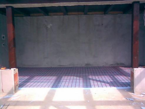 Lucrari, proiecte Incalzire in pardoseala FENIX - Poza 8