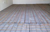 Incalzire electrica prin pardoseala cu folie carbonica sau cabluri incalzitoare Sistemul de incalzire in pardoseala cu cabluri incalzitoare FENIX se poate utiliza ca sistem unic de incalzire sau ca o suplimentare de confort, pentru toate tipurile de cladiri.