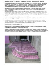 Sisteme de degivrare a teraselor FENIX