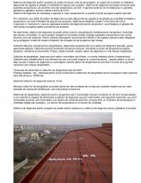 Sisteme de degivrare a acoperisurilor
