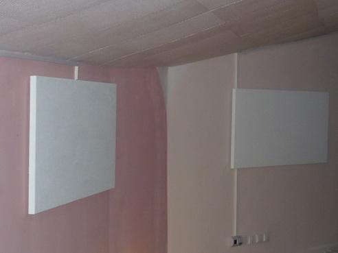 Exemple de utilizare Incalzire in sistem infrarosu FENIX - Poza 7