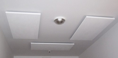Exemple de utilizare Incalzire in sistem infrarosu FENIX - Poza 1