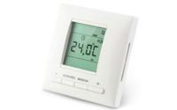 Termostate  CIPEC SRL importa si distribuie termostate analogice si digitale I-WARM pentru comanda sistemelor electrice de incalzire in pardoseala.