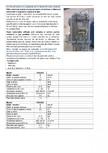 Filtre automate carbune activ recipient otel carbon NOBEL