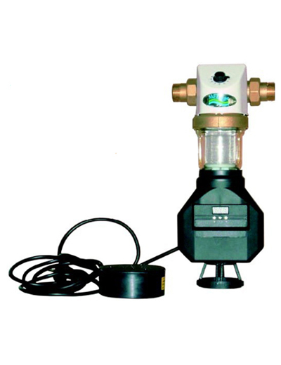 Filtre de apa pentru uz casnic si industrial NOBEL - Poza 2
