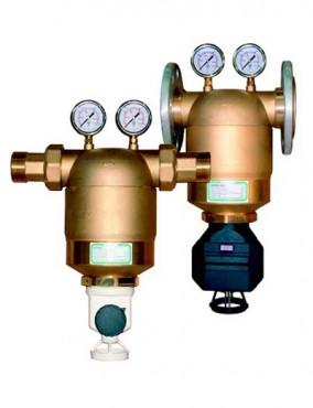 Prezentare produs Filtre de apa pentru uz casnic si industrial NOBEL - Poza 4